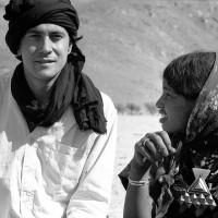 1977, Tamanrasset, Algeria