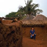 1977, Togoville, Togo
