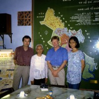 1990, Vietnam