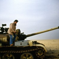 1991, Operation Desert Storm, Kuwait