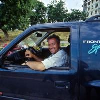1999, going into Kosovo