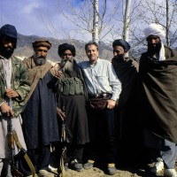 1999, with the Talibans, Afghanistan