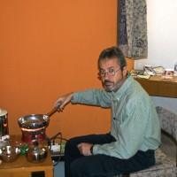2003, surviving in Baghdad