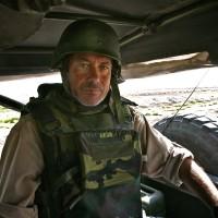 2004, in Nassiriyah, Iraq