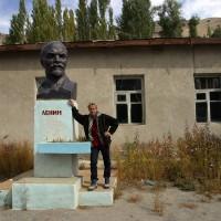 2003, Tajikistan