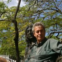 2004, with John, Habana, Cuba