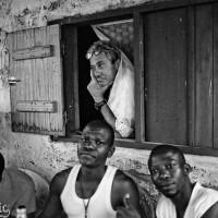 2014, Bangui