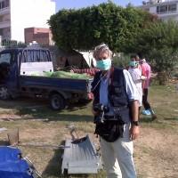 2011, Tripoli, Lybia