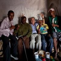 2013, gang summit, Korogocho, Kenya