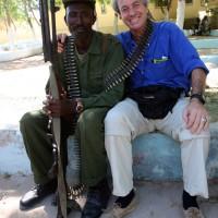 2007, bodyguard, Mogadiscio