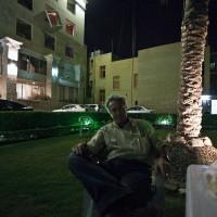 2012, Baghdad nights, Iraq