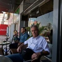 2012, Baghdad days, Iraq