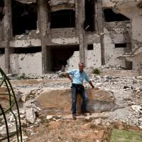 2014, Syria