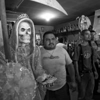 Ciudad Juarez, Mexico, April 2011