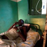 Sudan files - Aids in Nzara, December 2010