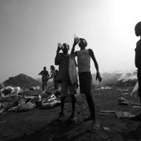 Sudan files - Dump site, Juba, December 2010