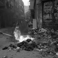 Cairo Garbage City, February 2011