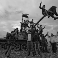 Libyan uprising, March 2011
