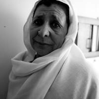 Kabul new prison, Afghanistan. April 2010